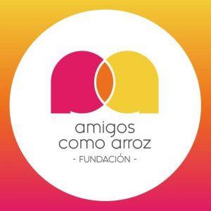 Fundación Amigos como Arroz